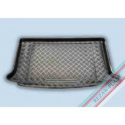Коврик в багажник Rezaw-Plast для Fiat Punto II (99-11)