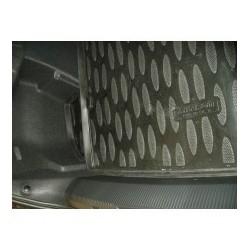 Коврик в багажник Aileron на Citroen C4 L SD (2013-) (2 кармана)