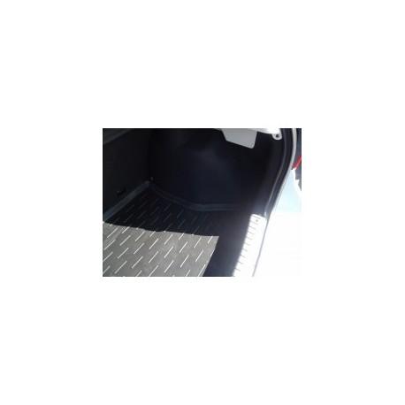 Коврик в багажник Aileron на Datsun on-DO SD (2014-)