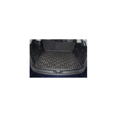 Коврик в багажник Aileron на Fiat Freemont (Dodge Journey) (2011-, 2013-) (верхний)