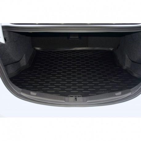 Коврик в багажник Aileron на Ford Mondeo SD (2015-)