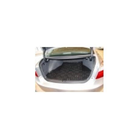 Коврик в багажник Aileron на Honda Accord (2012-)