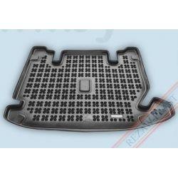 Коврик в багажник Rezaw-Plast в Renault Dacia Lodgy (7 Seats) (12-)