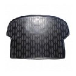 Коврик в багажник Aileron на Hyundai Santa Fe III (DM) (2012-18) (5 мест)
