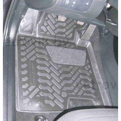 Коврики в салон Aileron на Hyundai i30 (2012-)(3D с подпятником)/ Kia Ceed (12-)
