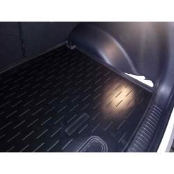Коврик в багажник Aileron на Hyundai Creta (2016-) (2 кармана)