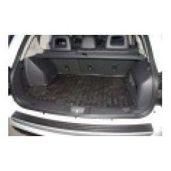 Коврик в багажник Aileron на Jeep Compass (2011-)