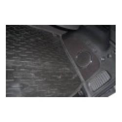 Коврик в багажник Aileron на Jeep Grand Cherokee IV (2011-)